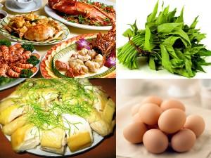 Sau khi xóa xăm kiêng ăn gì để có kết quả tốt nhất?